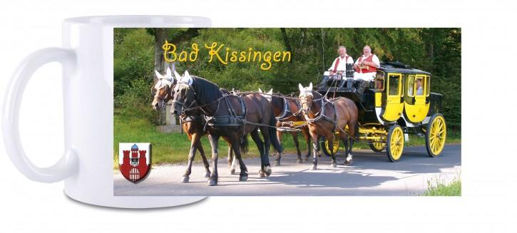 Keramik-Tasse Bad Kissingen 03