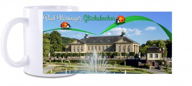 Keramik-Tasse Bad Kissingen 11
