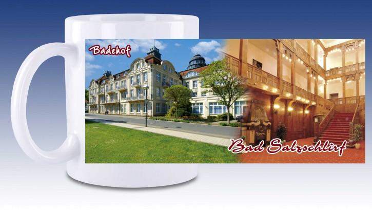 Keramik-Tasse Bad Salzschlirf 01