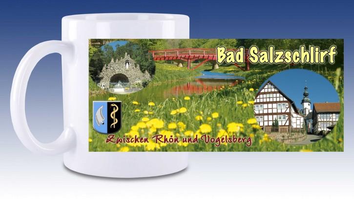 Keramik-Tasse Bad Salzschlirf 02