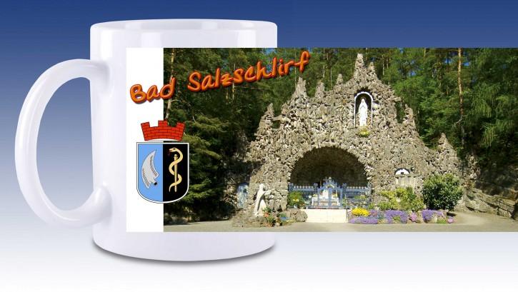 Keramik-Tasse Bad Salzschlirf 03