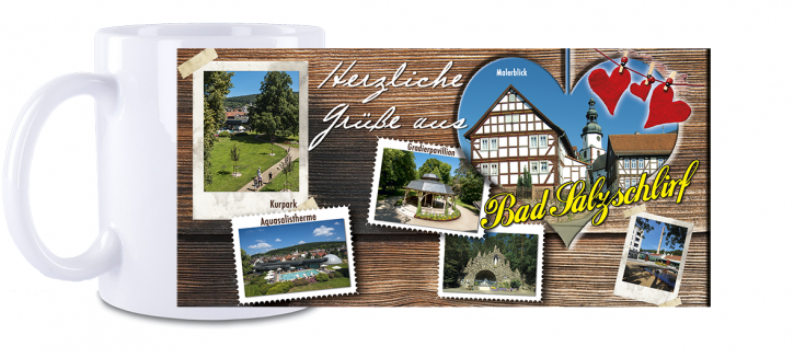 Keramik-Tasse Bad Salzschlirf 04