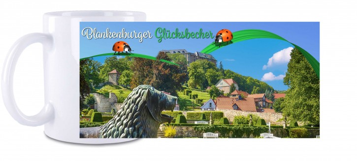 Keramik-Tasse Blankenburg 01