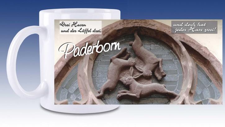 Keramik-Tasse Paderborn 03