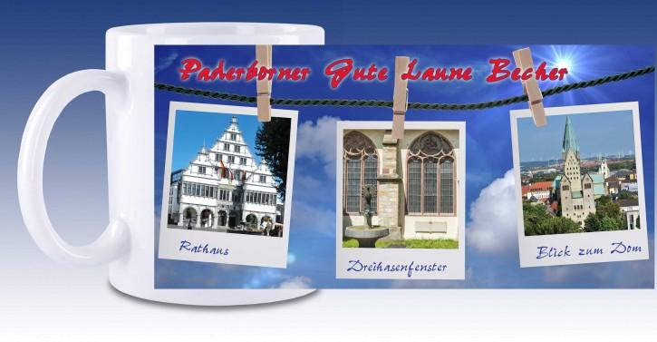 Keramik-Tasse Paderborn 07