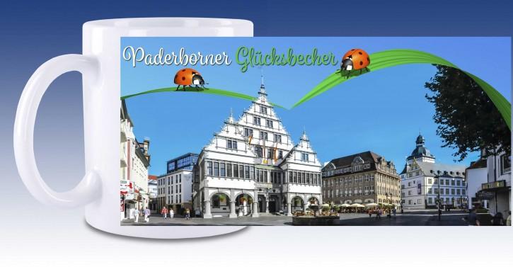 Keramik-Tasse Paderborn 08