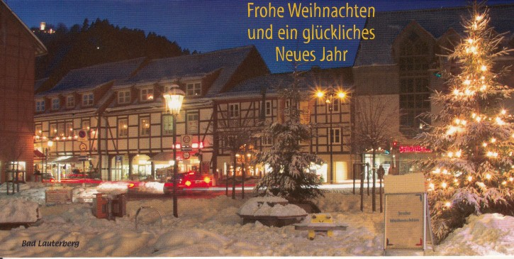 Bad Lauterberg W-12