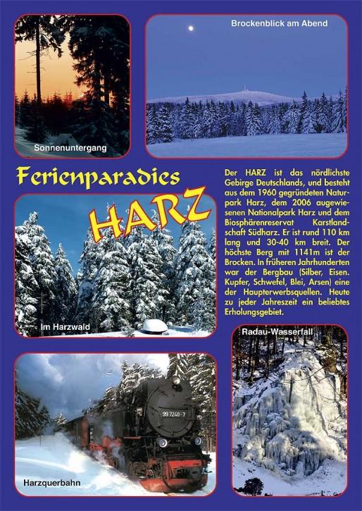 Harz W157