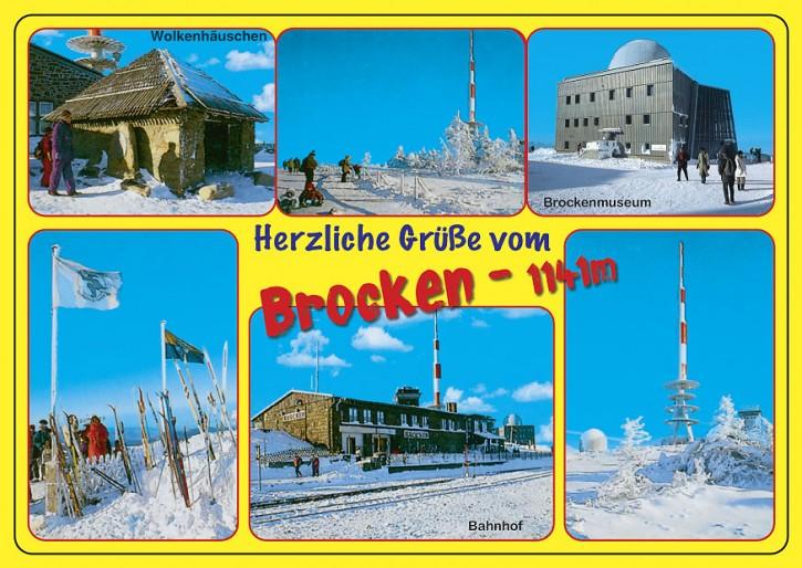 Harz W170