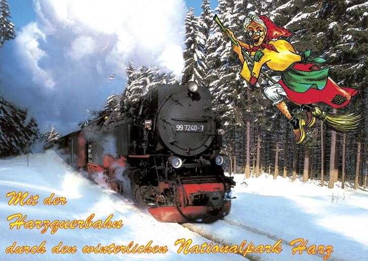 Harz W171