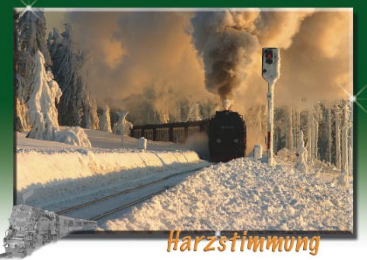 Harz W175