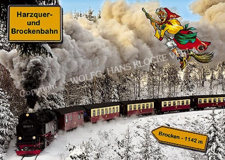 Harz W178