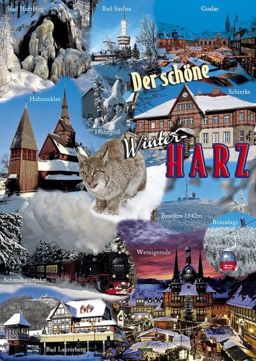 Harz W180