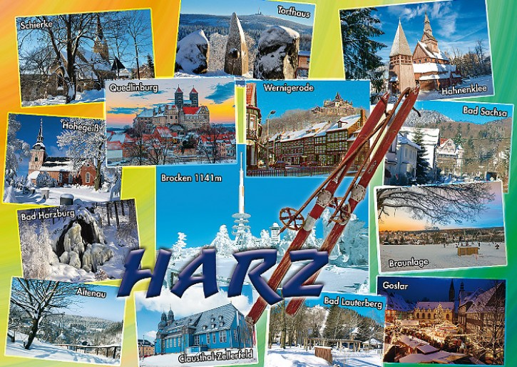 Harz W190