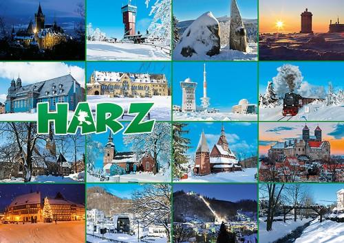Harz W192