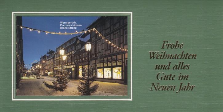 Wernigerode W-0008-G