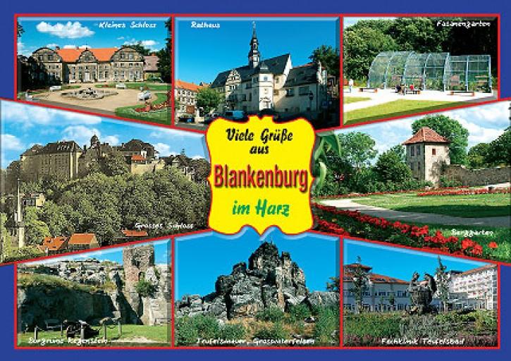 Blankenburg 3724