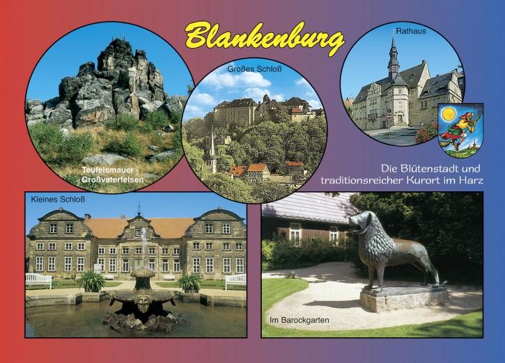 Blankenburg 3730