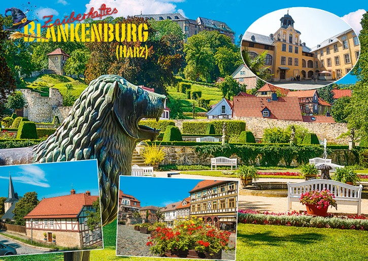 Blankenburg 3739