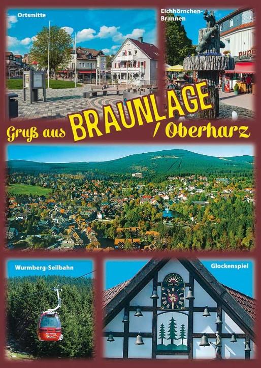 Braunlage 7207