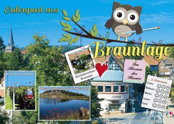 Braunlage 7316