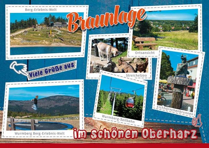 Braunlage 7321