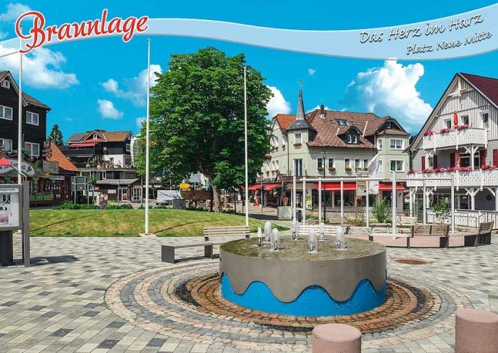 Braunlage 7322