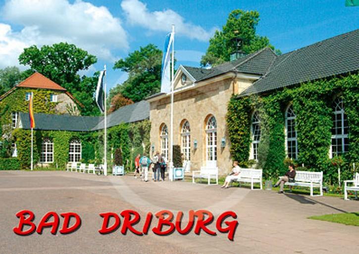 Baumwolltasche Bad Driburg 01