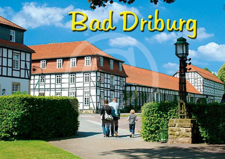 Baumwolltasche Bad Driburg 02