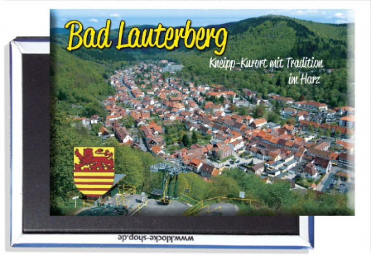 Photo-Magnet Bad Lauterberg 1301