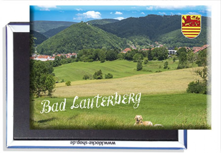 Photo-Magnet Bad Lauterberg 1302