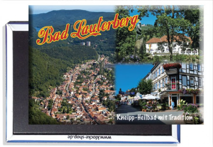 Photo-Magnet Bad Lauterberg 1303