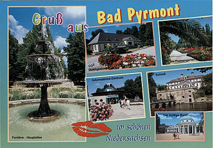 Bad Pyrmont 246