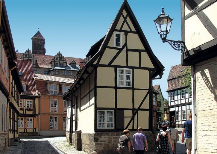 Quedlinburg 3012