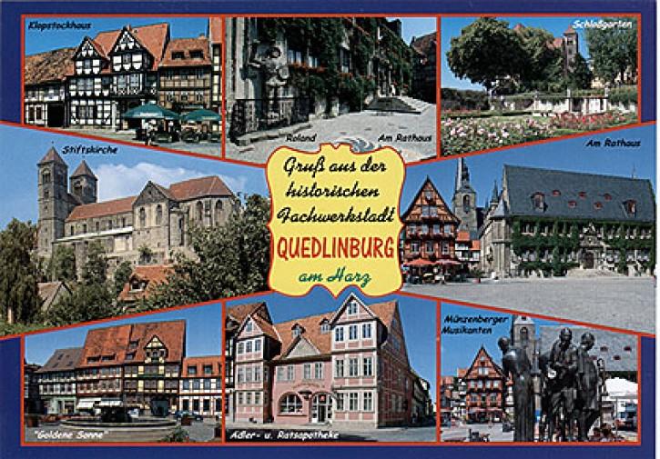 Quedlinburg 3015