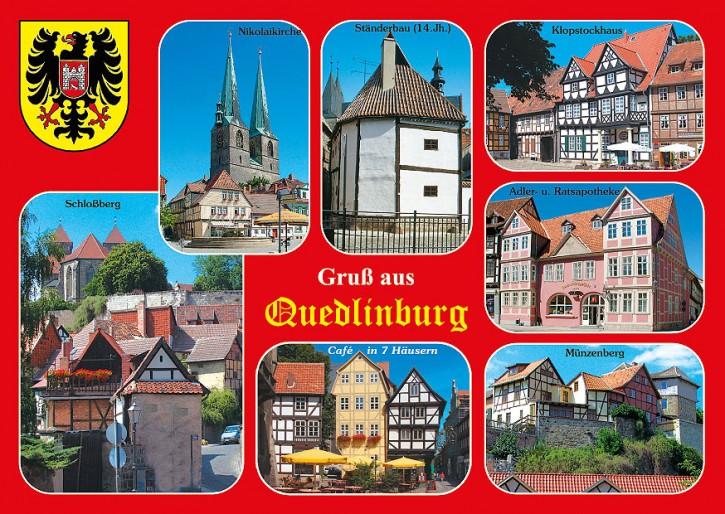 Quedlinburg 3017