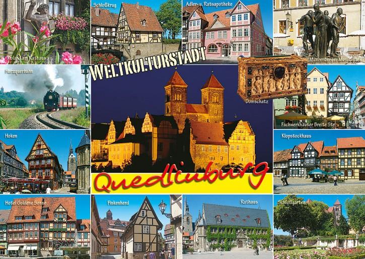 Quedlinburg 3026