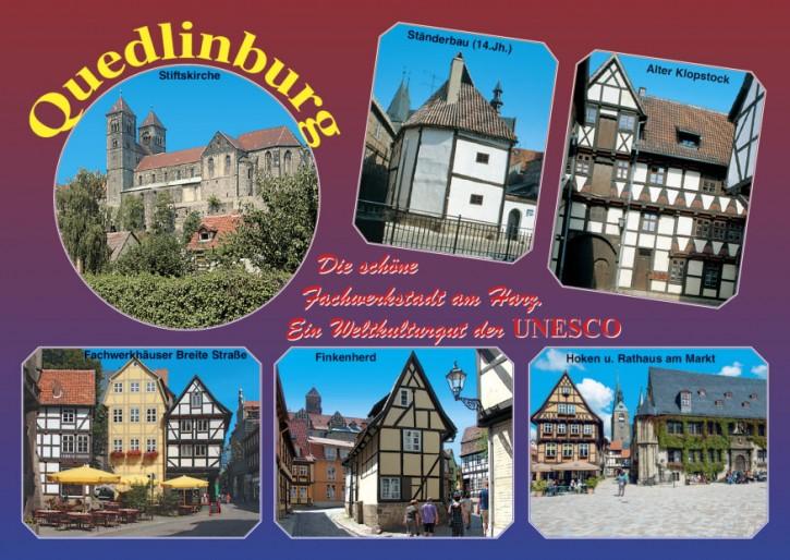 Quedlinburg 3030