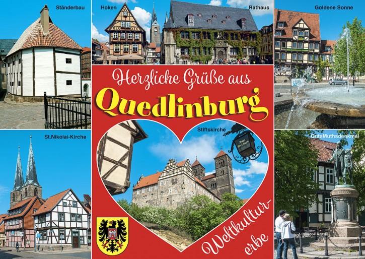 Quedlinburg 3034