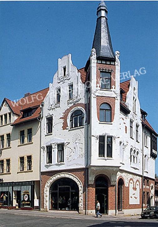 Quedlinburg 3035