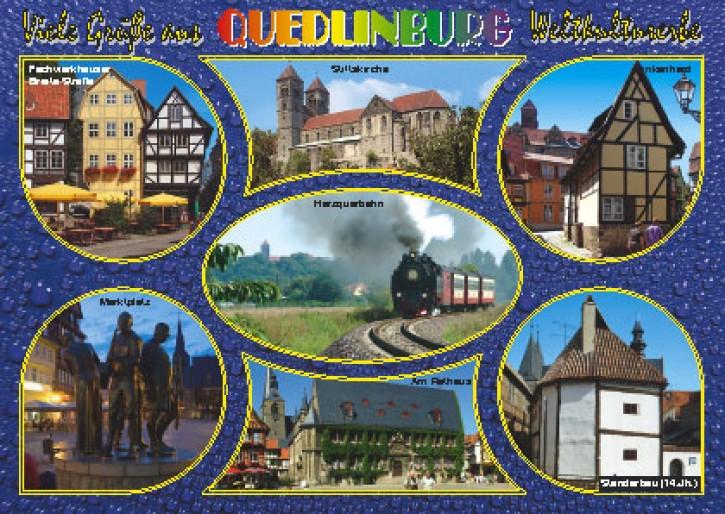 Quedlinburg 3038