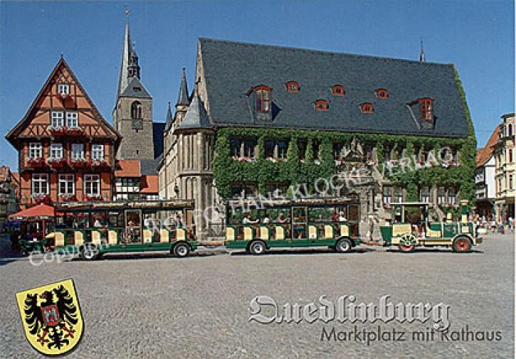 Quedlinburg 3042