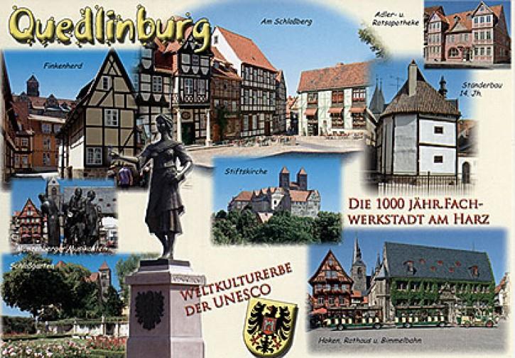 Quedlinburg 3043