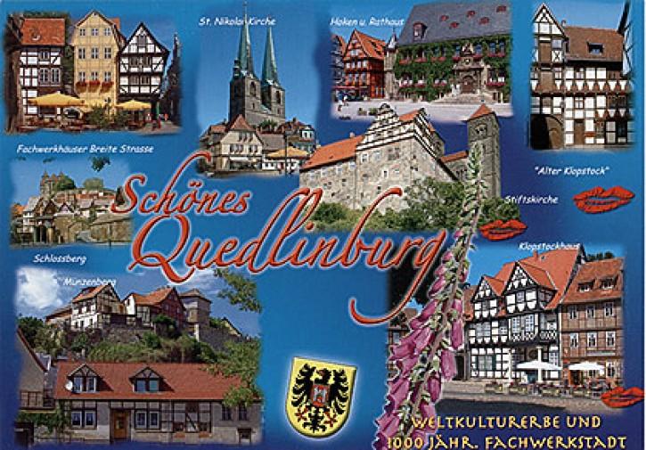 Quedlinburg 3044