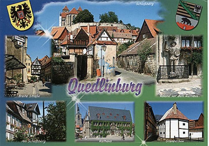 Quedlinburg 3045