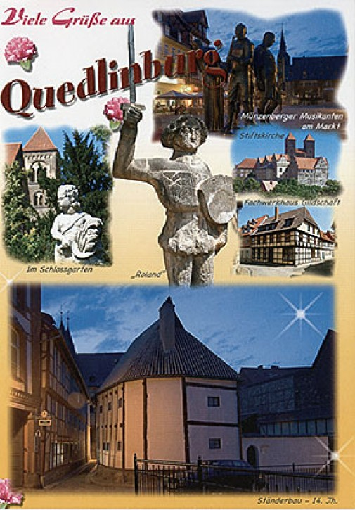 Quedlinburg 3046