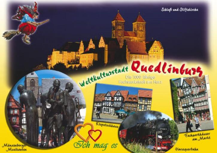 Quedlinburg 3047