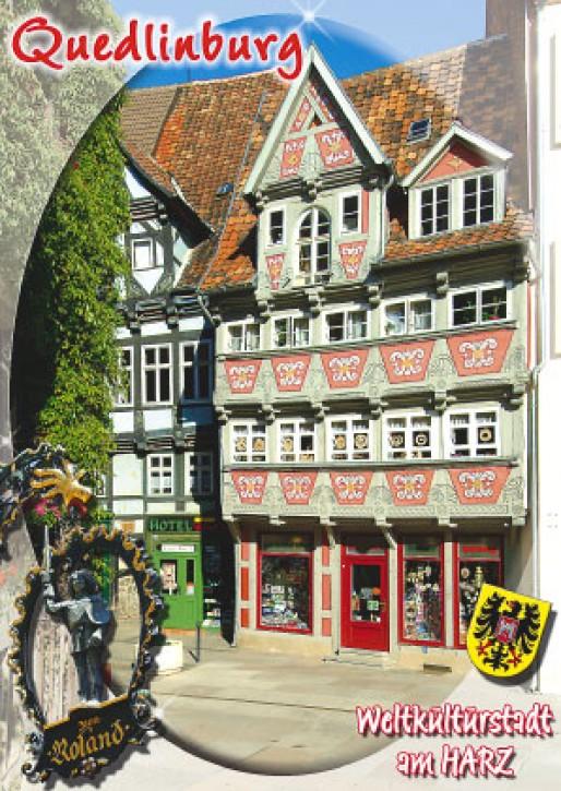 Quedlinburg 3048