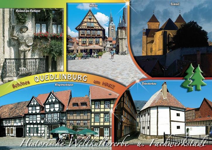 Quedlinburg 3055