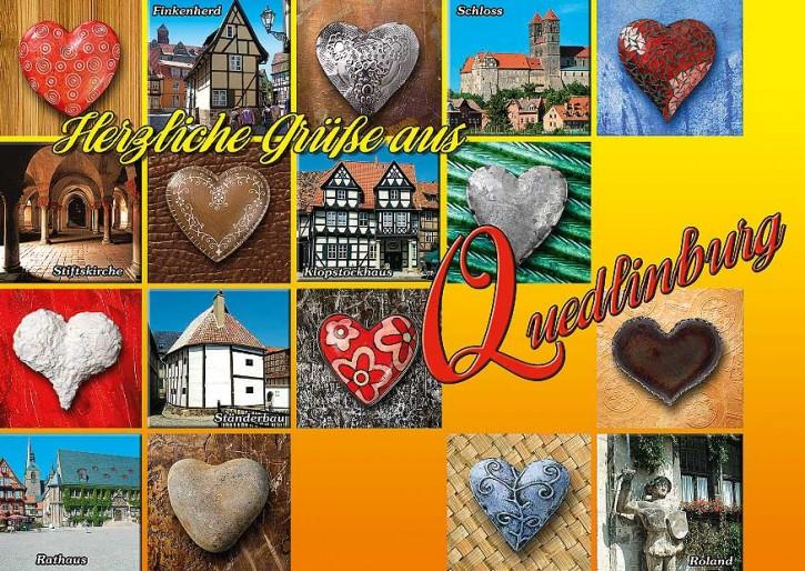 Quedlinburg 3060